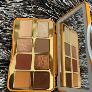 Too faced buttered rum palette